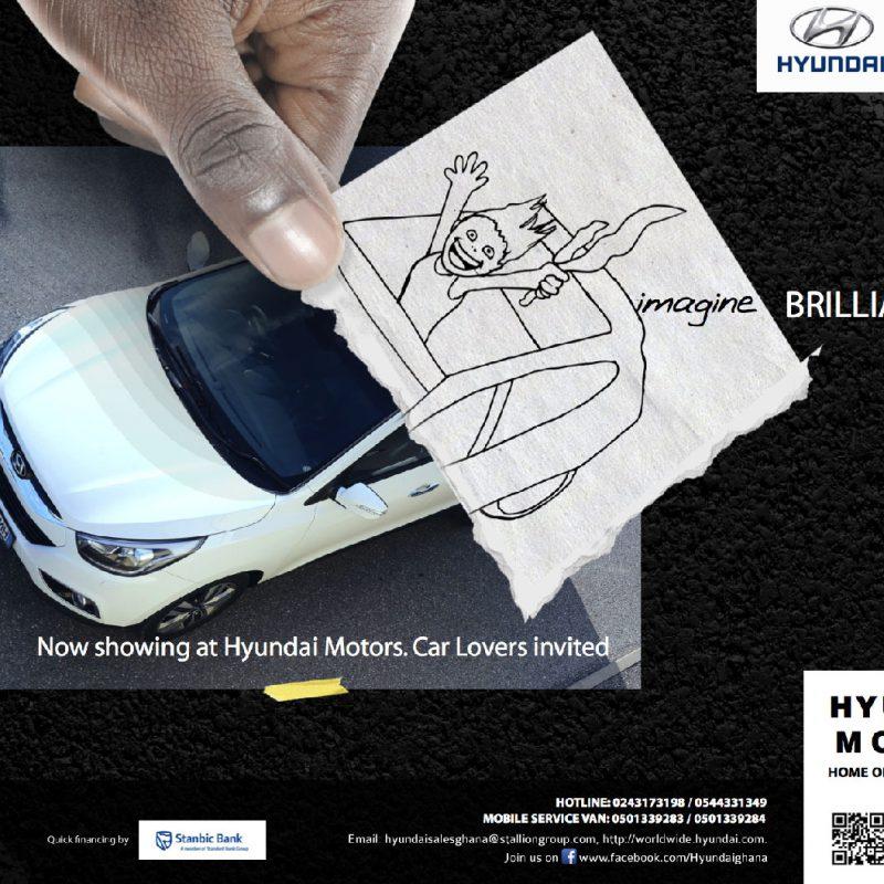 Hyundai Motors 2