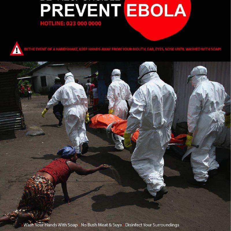 Prevent Ebola 2