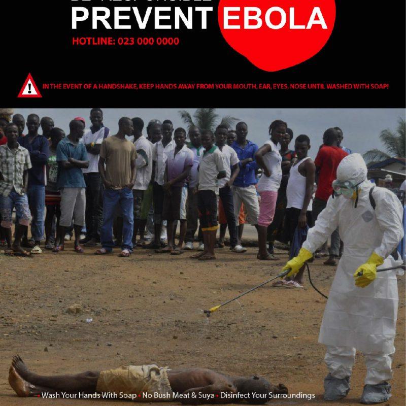Prevent Ebola